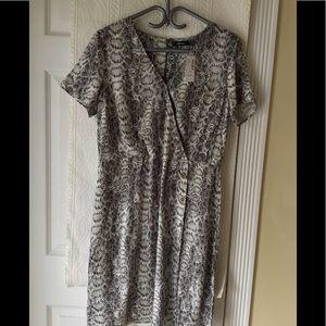 Reitmans lightweight summer dress.
